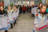 Відкриття Мукачівського Центру дитячої та юнацької творчості